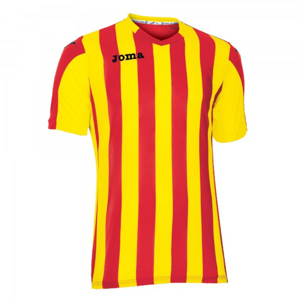 T-Shirt Copa (Short Sleeve)
