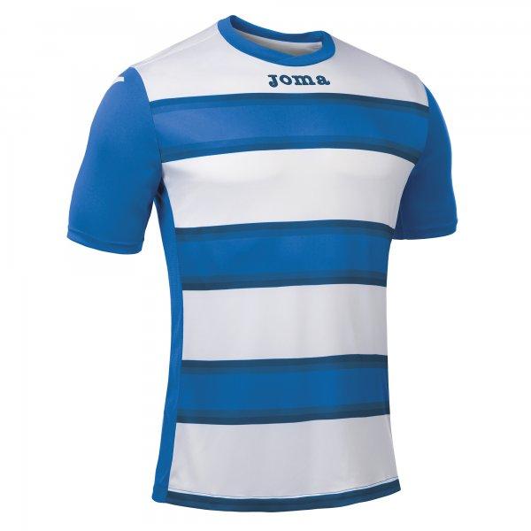 CWS Sportswear - T-Shirt Europa III (Short Sleeve) 59d2bc7ac