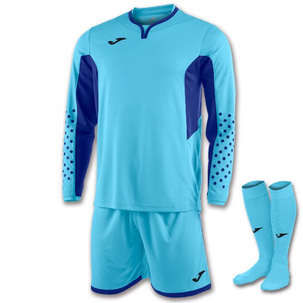Goalkeeper Set (Long Sleeve)