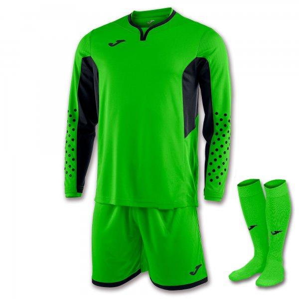 Goalkeeper Set (Long Sleeve)