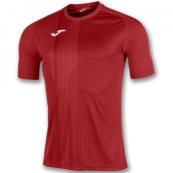 T-Shirt Tiger (Short Sleeve)