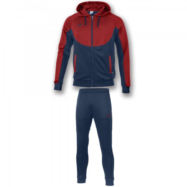 Hooded Tracksuit Essential