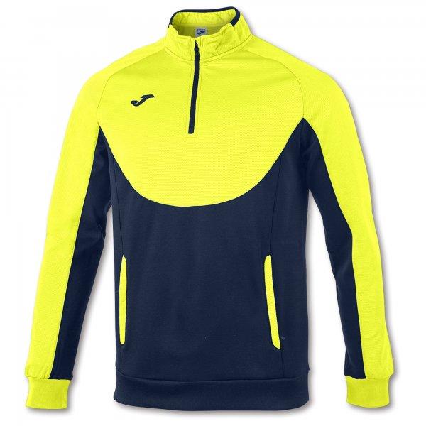 Sweatshirt Essential 1/2 Zipper
