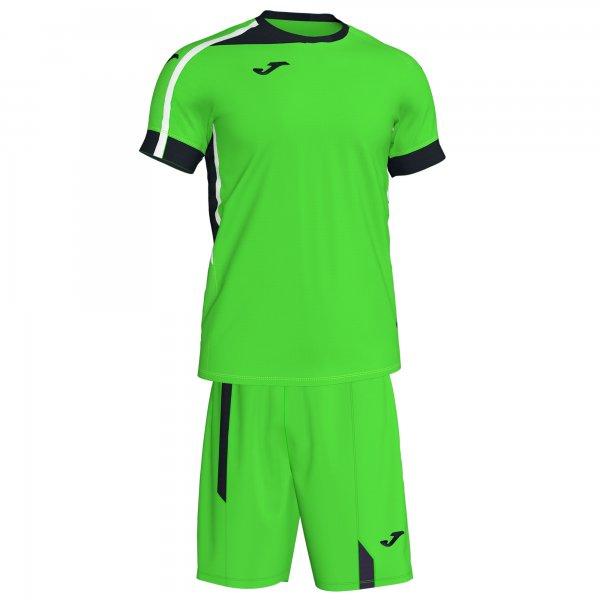 Set (Shirt & Short)