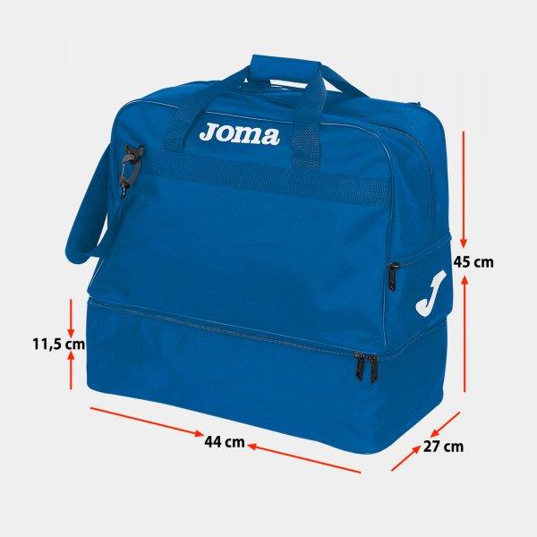 Bag Training III