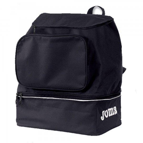 Backpack Inside Box Training II