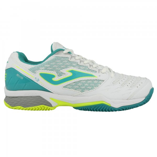 T.ACE LADY 702 WHITE CLAY / vel. 38