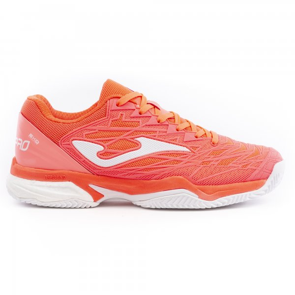 T.ACE PRO LADY 907 CORAL CLAY / vel. 38